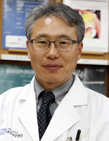 Daehyun Jo, MD, PhD