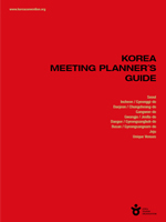 Meeting Planner's Guide to KOREA